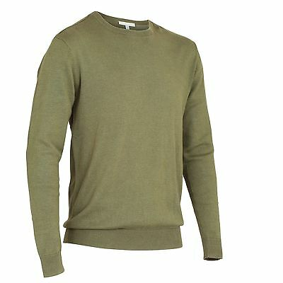 Mens adidas NEO Crew Sweater F96186 Jumper~Size XS, Small & Medium only RRP £30