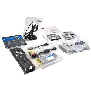 NEW-HP-Express-Card-Digital-Analog-TV-Tuner-Kit-RM438AV