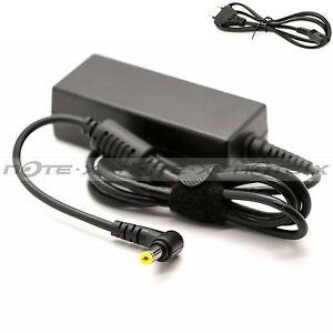 Chargeur pour neuf compatible adaptateur pour acer adp for Adaptateur chaise pour bb