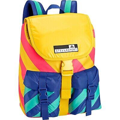 Adidas Stella McCartney Stella Sport Bag Rucksack backpack AI7868 NEW + TAGS!