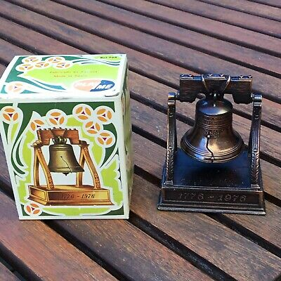 PLAYME REF 968 CAMPANA BELL NEW BOX SACAPUNTAS AFILALAPICES PENCIL SHARPENER