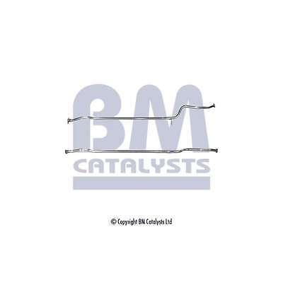Fits Citroen Saxo 1.1 X,SX Genuine BM Cats Centre Exhaust Connecting / Link Pipe