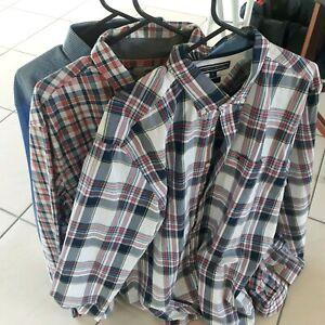 Mens XL Shirts