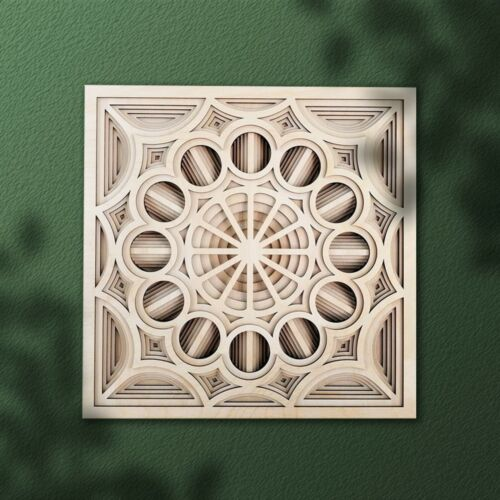 Prettfying Block_Wooden Wallart_Wallart_HomeDecor