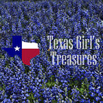 Texas Girls Treasures