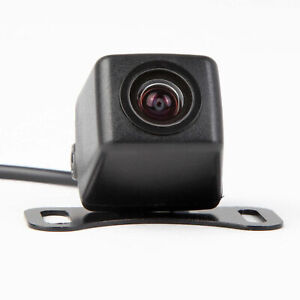 Waterproof A0119 170deg Color CMD Car Rear View Camera