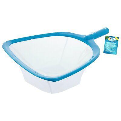 U.S. Pool Supply Professional Swimming Pool Leaf Skimmer Net with Ultra Fine ...