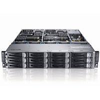 Dell Poweredge C6100 Cloud 4x Nodos Servidor Barebones 8x Disipador Térmico -  - ebay.es