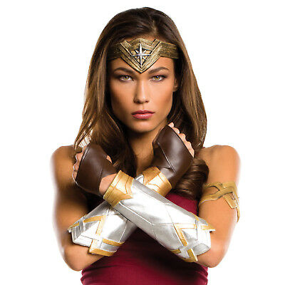 Batman vs Superman Dawn of Justice Wonder Woman Deluxe Costume Accessory Set](Costumes Of Batman)