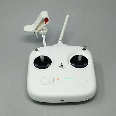 DJI Phantom 3 Standard Drone Inappropriate Control GL358WA