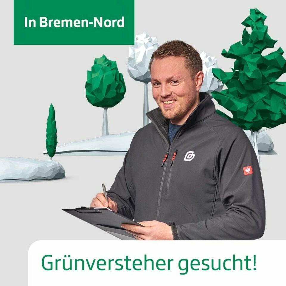 Junior-Bauleiter (m/w/d) im Garten- und Landschaftsbau in Bremen (Stadt)