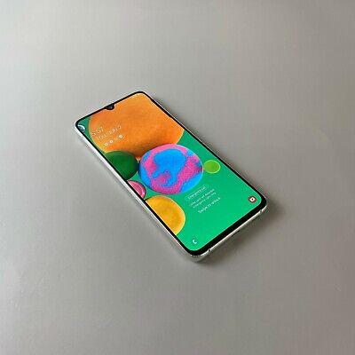 Samsung Galaxy A90 5G SM-A908N 128GB Unlocked Single sim Very Good condition