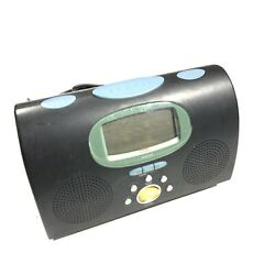 Philips MICHAEL GRAVES MG-C200/17 Alarm Clock AM/FM Radio Black