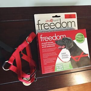 Brand New Ultrahund Freedom Harness (Size S)