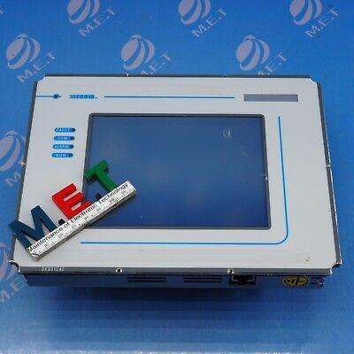 Uniop Operator Interface Ect-16-0045 Ect160045 60days Warranty
