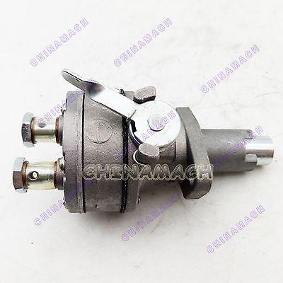 Fuel Pump 130506140 For Perkins Asv Terex Rc50 Rc60 Pt50 Pt60 Terrain Loader