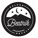 Beatnik Decals