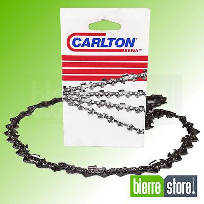 Chain for Chainsaw Carlton 3/8 Sp 1.5 cm 50 68 Mesh