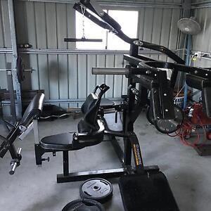 Gym, powertec Rockhampton Rockhampton City Preview