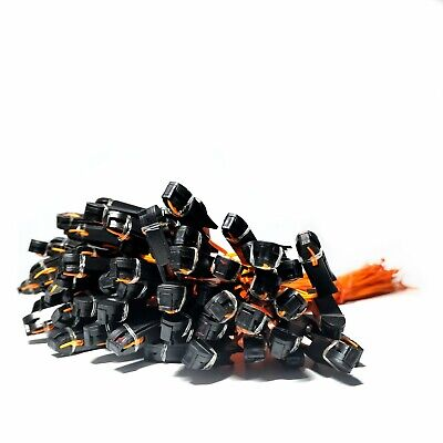 100 pcs/lot 11.81in Electric Wire Match Igniter for Fireworks Firing System