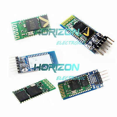 1510pcs Hc-06 Hc-05 30ft Wireless Bluetooth Rf Transceiver Module Rs232 Ttl