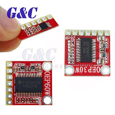 3w30w60w Digital Modul Mono Amplifier Board Oep60w D Class Ic