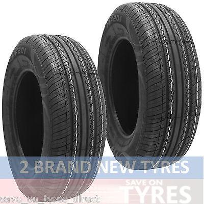 2 2156515 HIFLY 215 65 15 215/65 New Car Tyres x2 HR High Performance