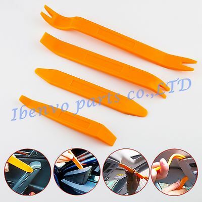 Durable Combo Car Clearance Dismounting Assembly Gap Assist  Accessory Tools