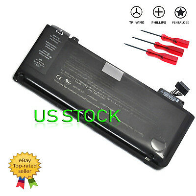 "OEM Genuine Original Macbook Pro 13"" A1278 2009 2010 2011 2012 battery A1322 New"