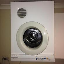 Used Fisher & Paykel auto sensing dryer multi-temp dryer Glen Waverley Monash Area Preview