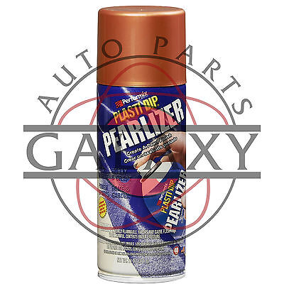 Performix 11289 Plasti Dip Burnt Orange Pearlizer- Aerosol - 11 Oz.