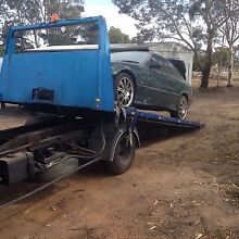 towing ayan cash for unwanted cars specially bmw for parts Caroline Springs Melton Area Preview