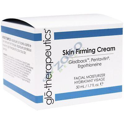 Glo Therapeutics Skin Firming Cream 1.7 oz - New in Box