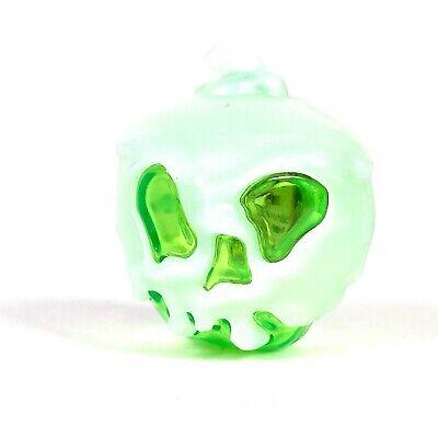 Light Up Cube (Disney Parks Poison Apple Green Glow Cube Light)