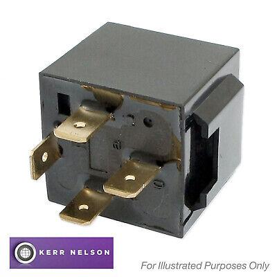 12V Electronic HELLA 4DB 003 750-711 Flasher Unit
