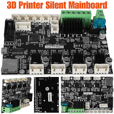 Creality 4.2.7 3D Printer Silent Mainboard Motherboard Upgrade for Ender 3/5 Pro