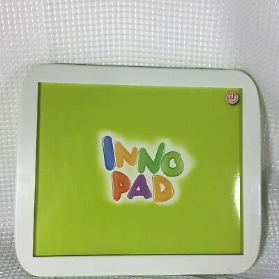 BEST LEARNING INNO PAD Smart Fun Lessons - Educational Tablet Toy to Learn (Best Children's Learning Tablet)