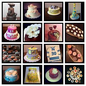 Cake decorator jobs kijiji