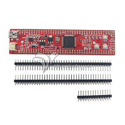 Usb 32-bit Whacker Pic32mx795 Ubw32 Development Board Usb Kit3 Download