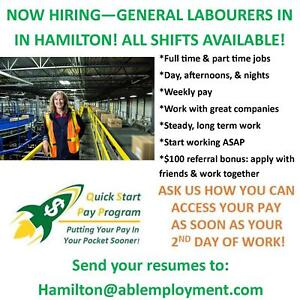 SEND YOUR RESUME THIS WEEKEND & START YOUR CAREER WITH US!