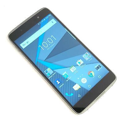 Blackberry DTEK50 STH100-1 16GB 4G LTE GSM Unlocked Smartphone - Grade A+