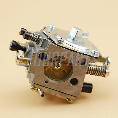 Carburetor Carb Carby For Stihl Ts400 Concrete Cut-off Saw Oem 4223 120 0600 New