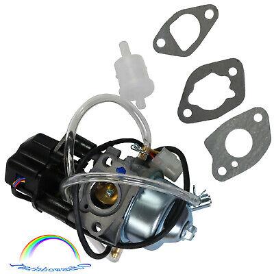 New For Honda Eu3000is Inverter Generators 16100-zl0-d66 Carb Carburetor