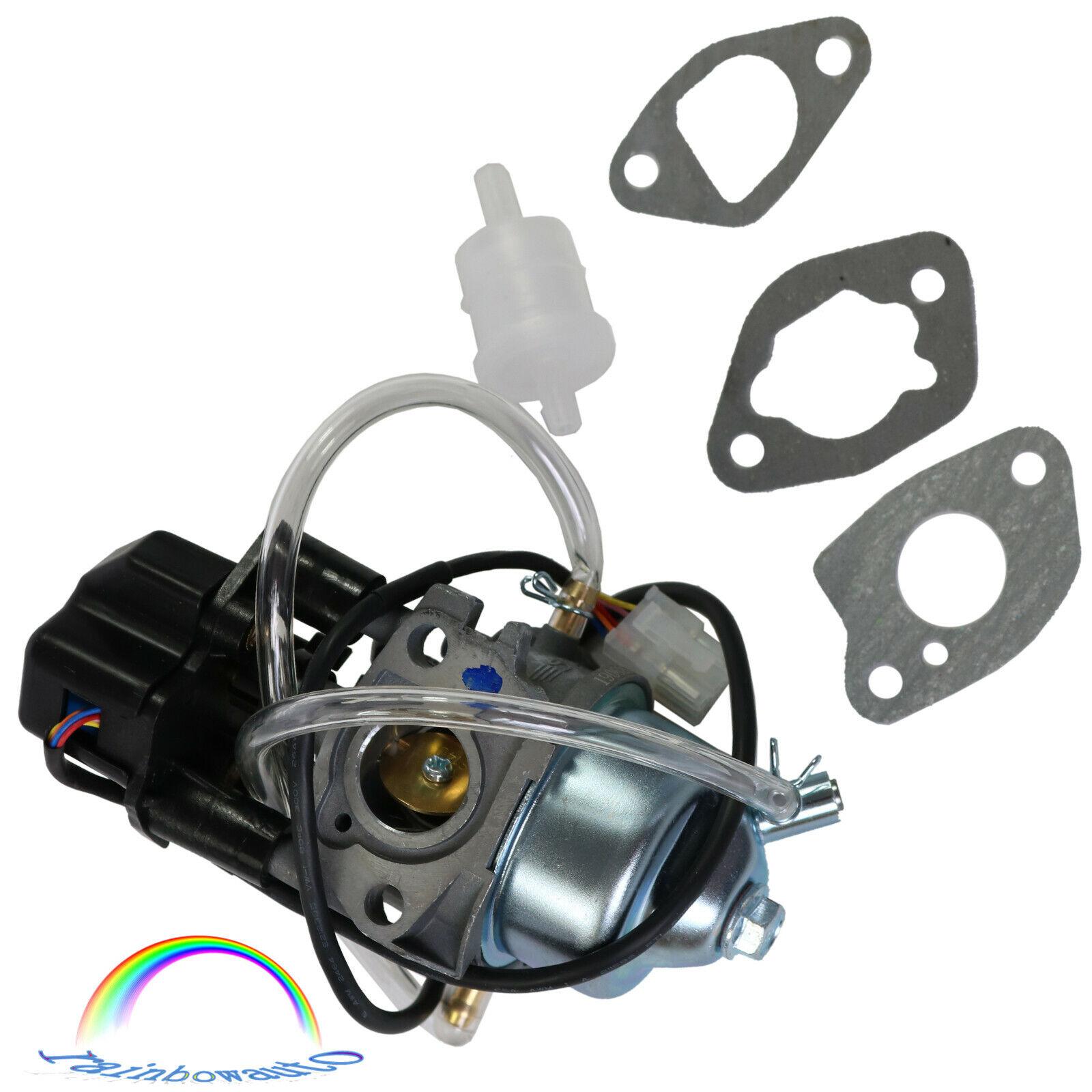 Carburetor Carb Fit Honda EU3000is inverter part #16100-ZL0-D66 16100-Z0V-D12 US