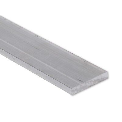 14 X 1-12 Aluminum Flat Bar 6061 Plate 12 Length T6511 Mill Stock 0.25