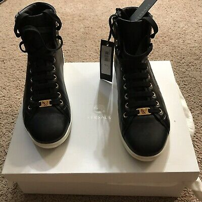versace shoes men sneakers
