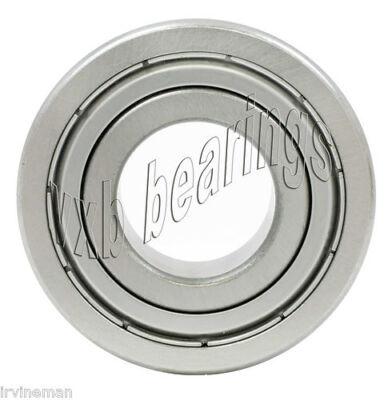 Sr4zzc4 Stainless Steel Ball Bearing Id Bore 14x Od 58x 0.196 Inch R4z R4zz