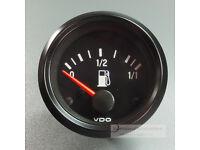 Ø 52 mm 12 Volt VDO Cockpit Vision Temperaturanzeiger Kühlwasser 120°