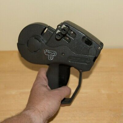 Monarch Paxar 1136 Two Line Price Gun Avery Dennison 4