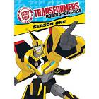 Transformers Animation/Anime DVDs & Blu-ray Discs